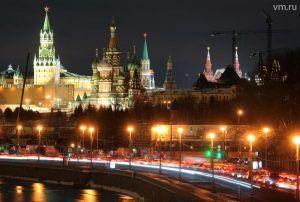 Увидеть Москву с высоты крыш пригласили на портале «Узнай Москву». Фото: Александр Кожохин, «Вечерняя Москва»