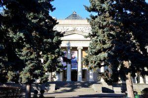 Виртуальные экскурсии для детей и взрослых пройдут в музее Пушкина