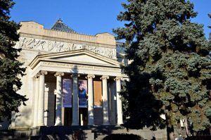 Серия онлайн-экскурсий для детей с аутизмом пройдет в музее Пушкина. Фото: Анна Быкова