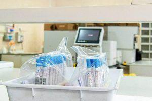 В Москве сделано уже 730 тысяч тестов на коронавирус. Фото: сайт мэра Москвы