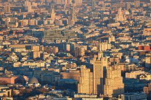 Режим временных ограничений в столице сохраняется до 31 мая. Фото: сайт мэра Москвы