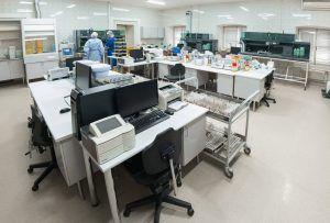 Москва резко увеличила тестирование на коронавирус. Фото: сайт мэра Москвы