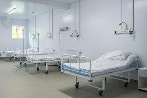 Больница Сеченовского университета восстановит работу для борьбы с COVID-19. Фото: сайт мэра Москвы