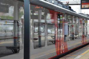 Открытие транспортно-пересадочного узла «Черкизово» на МЦК запланировали на 2021. Фото: Анна Быкова