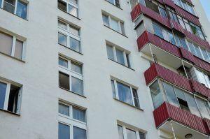 Дома в районе проинспектировали на безопасность. Фото: Анна Быкова