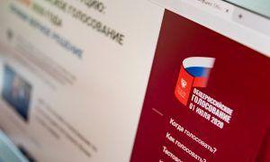Писатель Сергей Минаев призвал москвичей принять участие в голосовании по Конституции. Фото: сайт мэра Москвы