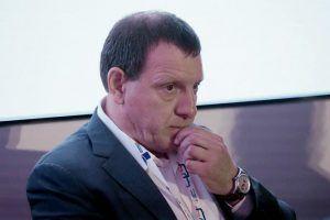 Руководитель Общественного штаба по контролю и наблюдению за общероссийским голосованием в Москве Илья Массух