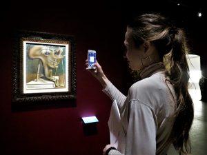 Выставка «≈ всегда кроме когда нет» откроется в Музее Москвы. Фото: Антон Гордо, Вечерняя Москва