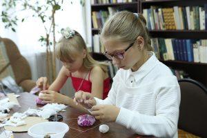 Виртуальный мастер-класс организуют в галерее Ильи Глазунова