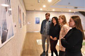 Новую фотовыставку смогут увидеть жители столицы в Музее Москвы