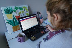 Онлайн-лекция пройдет в Центре чтения и творческого развития библиотеки «Дом Лосева». Фото: Денис Кондратьев, «Вечерняя Москва»