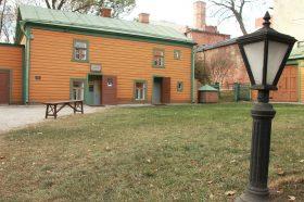Музей Льва Толстого возобновил прием посетителей