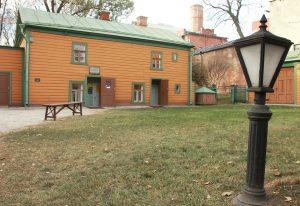 Музей Льва Толстого возобновил прием посетителей. Фото: Наталия Нечаева,«Вечерняя Москва»