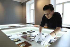 Сотрудники Музея Москвы рассказала о реставрации археологического экспоната