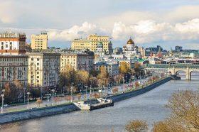 В выходные за нарушение масочного режима закрыли 13 столичных магазинов. Фото: архив, «Вечерняя Москва»