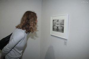 Сотрудники Мультимедиа Арт Музея пригласили на выставку. Фото: Анатолий Белясов, «Вечерняя Москва»