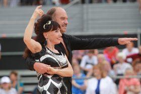 Обучение различным техникам танцев состоится в районном центре. Фото: Наталия Нечаева, «Вечерняя Москва»