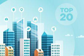 Москва попала в топ-20 самых развитых городов мира