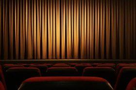 Столичные театры начали штрафовать за несоблюдение масочного режима. Фото: pixabay