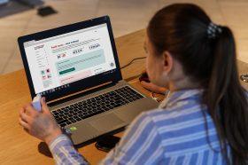 Общероссийская онлайн-конференция началась в университете имени Ивана Сеченова. Фото: сайт мэра Москвы