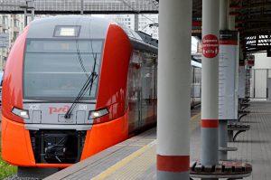 Пассажиры смогут пополнить карты для поездок на наземном транспорте в кассах МЦК. Фото: Анна Быкова