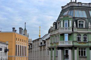 Проверку отселенных и жилых домов проведут в районе. Фото: Анна Быкова