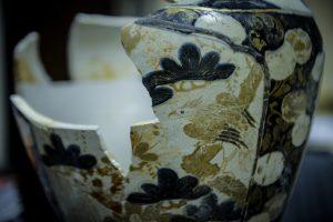 Археологи обнаружили исторические объекты в районе. Фото: Наталья Феоктистова, «Вечерняя Москва»