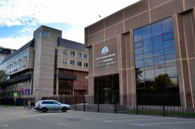 Заключительный этап конкурса проектных и исследовательских работ для школьников состоится в Сеченовском университете. . Фото: Анна Быкова