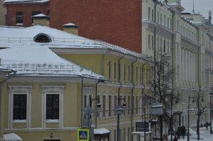 Проверки домов проведут в районе. Фото: Анна Быкова
