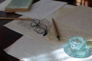 Онлайн-лекция пройдет на базе Литературного музея.Фото:Официальный сайт мэра Москвы