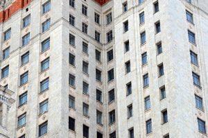 Завершающий этап реконструкции научного центра хирургии имени академика Петровского начали в районе. Фото: Анна Быкова, «Вечерняя Москва»
