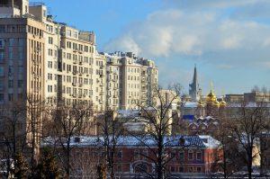 Отселенные и частично отселенные дома осмотрели в районе. Фото: Анна Быкова