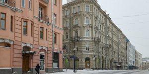 Объект культурного наследия отремонтируют в районе. Фото: сайт мэра Москвы