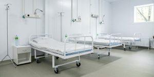 Работу в обычном режиме возобновила клиническая больница №2. Фото: сайт мэра Москвы
