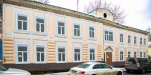 Доходный дом XIX века отреставрируют в районе. Фото: сайт мэра Москвы