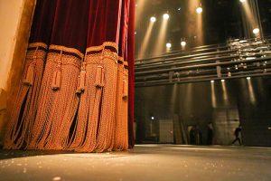 Акция «Ночь театров» пройдет в Москве в конце марта. Фото: архив, «Вечерняя Москва»