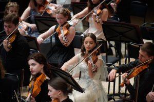 Концерт классической музыки прозвучит в «Доме Лосева». Фото: архив, «Вечерняя Москва»
