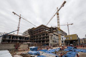Новые медицинские учреждения построят в Москве. Фото: сайт мэра Москвы