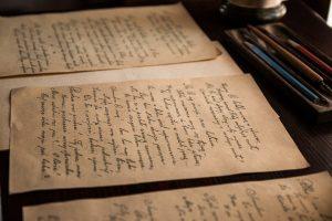 Лекцию прочитают в музее имени Александра Пушкина. Фото: pixabay.com