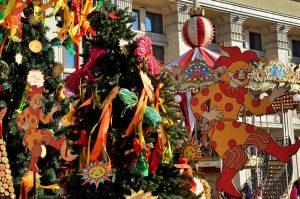 Масленичная неделя в онлайн-формате пройдет на базе Музея Москвы. Фото: Анна Быкова