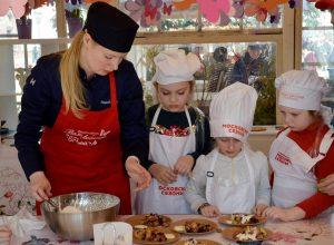 Фестиваль еды пройдет в Музее Москвы. Фото: Анна Быкова