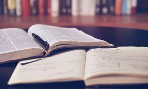 Онлайн-трансляцию исторической лекции покажут на платформе педагогического университета. Фото: pixabay.com