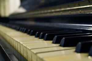 Концерт районной филармонии пройдет в музее «Ар Деко». Фото: pixabay.com