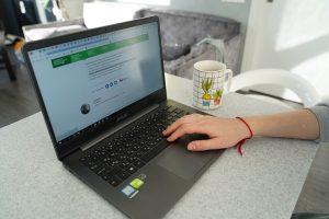 Онлайн-фестиваль прошел на базе педагогического университета. Фото: Денис Кондратьев