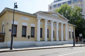 Философский семинар пройдет в музее имени Льва Толстого. Фото: Анна Быкова