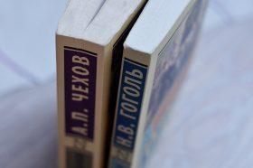 Видеолекция состоится на базе Литературного музея. Фото: Анна Быкова