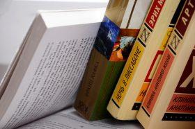 Онлайн-встреча с читателями пройдет на платформе «Гайдаровки». Фото: Анна Быкова