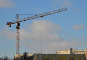 Столичные власти согласовали строительство детского спортивного комплекса в Москве. Фото: Анна Быкова