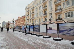 Выставка «Как наши годы-то летят...» откроется в Государственном музее Пушкина. Фото: Анна Быкова