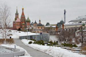 Госинспекция по недвижимости пресекла 17 фактов незаконного строительства в ЦАО. Фото: Анна Быкова
